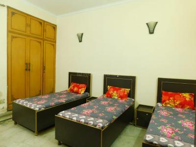 Bedroom Image of Marwa Housing in Sector 45
