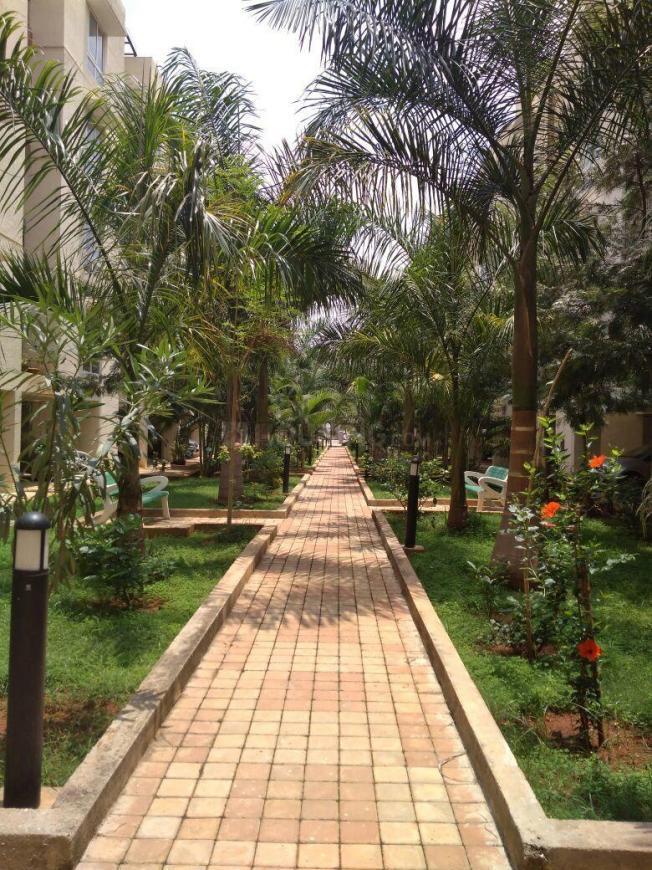 Garden Area Image of 750 Sq.ft 2 BHK Apartment for buy in Venkatapura for 3750000