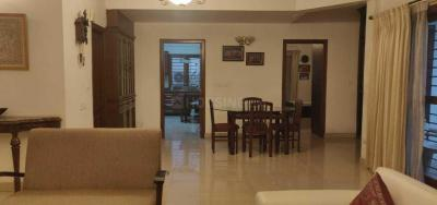 Gallery Cover Image of 3000 Sq.ft 4 BHK Apartment for rent in Koramangala for 80000