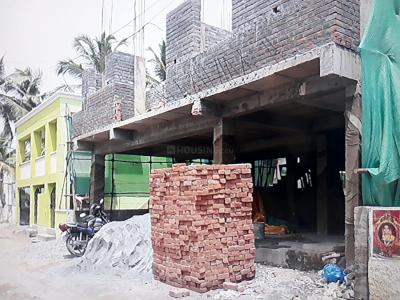 Gallery Cover Image of 812 Sq.ft 2 BHK Apartment for buy in Thoraipakkam for 4500000