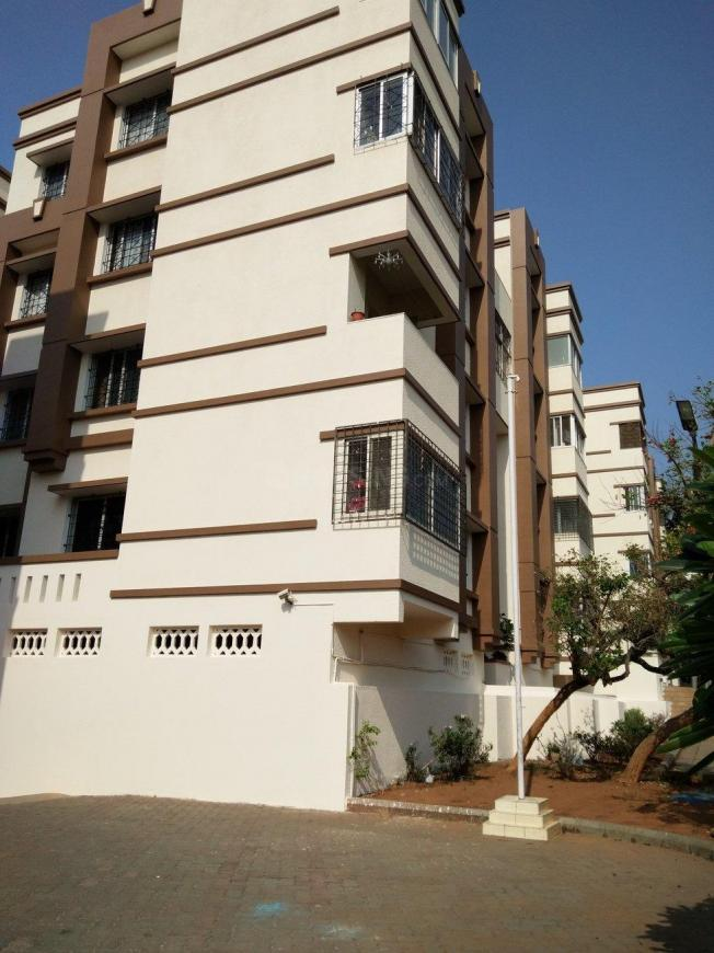 Building Image of 998 Sq.ft 2 BHK Apartment for rent in Amrutahalli for 18000
