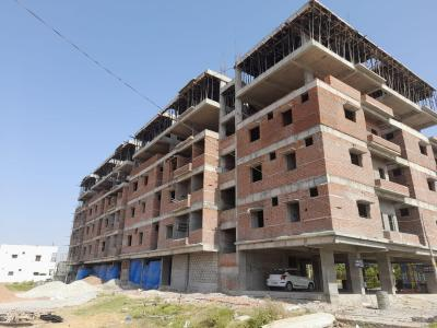 Gallery Cover Image of 1000 Sq.ft 2 BHK Apartment for buy in Bharat Heavy Electricals Limited for 3300000