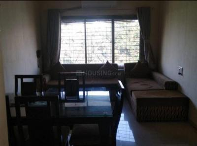 Gallery Cover Image of 575 Sq.ft 1 BHK Apartment for rent in Kandivali East for 29000