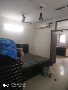 Gallery Cover Image of 450 Sq.ft 1 BHK Independent Floor for rent in RWA Lajpat Nagar 4 Colonies, Lajpat Nagar for 11000