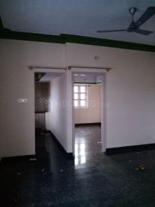 Gallery Cover Image of 650 Sq.ft 1 BHK Independent Floor for rent in Rajajinagar for 13000