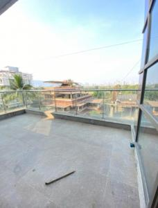 Gallery Cover Image of 4000 Sq.ft 4 BHK Villa for buy in Kharghar for 41100000