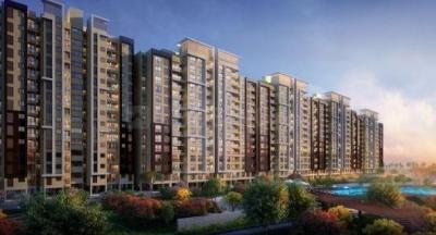 Gallery Cover Image of 502 Sq.ft 1 BHK Apartment for buy in Parappana Agrahara for 2925450