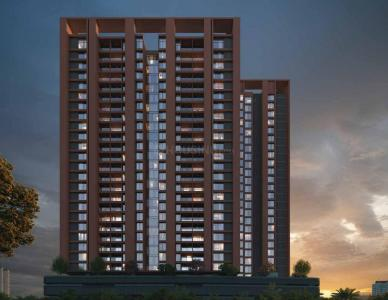 Gallery Cover Image of 1417 Sq.ft 3 BHK Apartment for buy in Wakad for 9500000