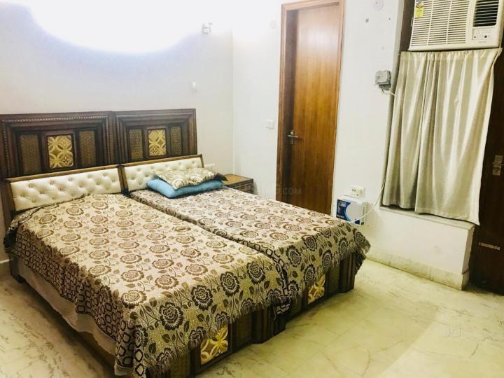 Bedroom Image of Sneha PG in DLF Phase 3