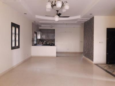 Gallery Cover Image of 2250 Sq.ft 3 BHK Independent Floor for buy in Jasola for 26000000