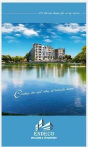 Gallery Cover Image of 868 Sq.ft 2 BHK Apartment for buy in Miyapur for 4036200