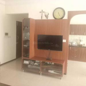 Gallery Cover Image of 1450 Sq.ft 2 BHK Apartment for rent in Hongasandra for 42000