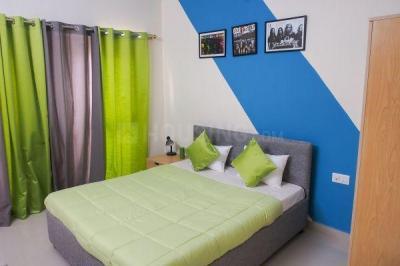 Bedroom Image of PG 5731756 Basapura in Basapura