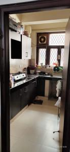 Gallery Cover Image of 1000 Sq.ft 2 BHK Independent Floor for rent in United 2470 Sec 46, Sector 46 for 18999