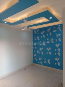 Gallery Cover Image of 410 Sq.ft 1 BHK Independent Floor for buy in Dwarka Mor for 1565000