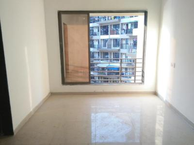 Gallery Cover Image of 590 Sq.ft 1 BHK Apartment for rent in Nalasopara West for 10000