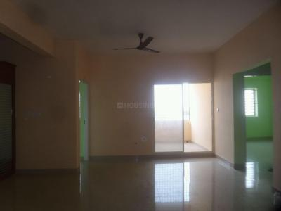 Gallery Cover Image of 1240 Sq.ft 3 BHK Apartment for rent in Basapura for 20000
