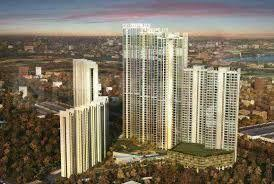 Gallery Cover Image of 625 Sq.ft 1 BHK Apartment for buy in Raunak Bonus City, Kasarvadavali, Thane West for 4950000