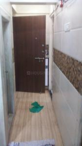 Gallery Cover Image of 476 Sq.ft 1 BHK Apartment for rent in Bell Heaven, Andheri East for 21000