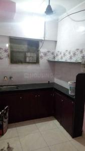 Gallery Cover Image of 270 Sq.ft 1 RK Apartment for rent in Santacruz East for 18000