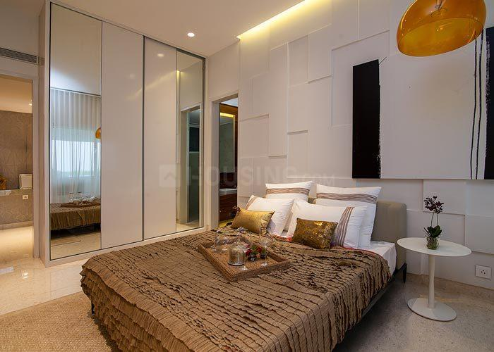 Bedroom Image of 2500 Sq.ft 4 BHK Independent House for buy in Baner for 25000000