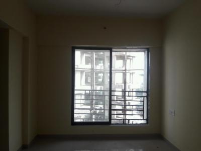 Gallery Cover Image of 605 Sq.ft 1 BHK Apartment for rent in Shilphata for 8000