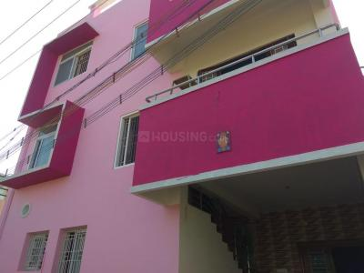 Gallery Cover Image of 950 Sq.ft 1 BHK Independent House for rent in Kandipedu for 7000