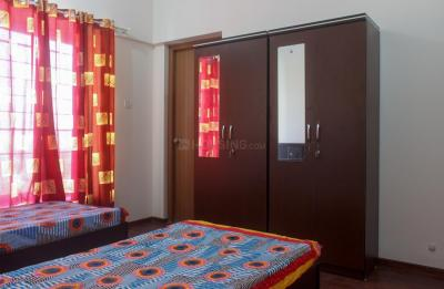 Bedroom Image of 1103, T1, The Crown Greens in Wakad