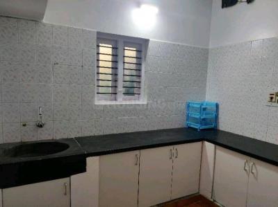 Kitchen Image of PG 7416358 Kammanahalli in Kammanahalli
