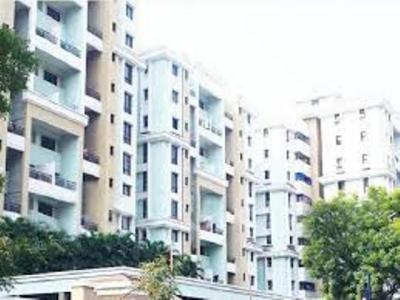 Gallery Cover Image of 900 Sq.ft 2 BHK Apartment for rent in Hadapsar for 25000