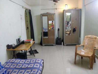 Gallery Cover Image of 620 Sq.ft 1 BHK Apartment for rent in Nestle Apartments, Andheri West for 40000