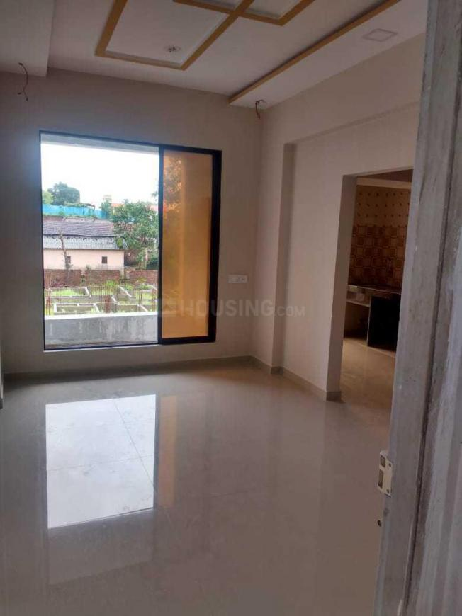 Bedroom Image of 455 Sq.ft 1 RK Apartment for buy in Neral for 1663000
