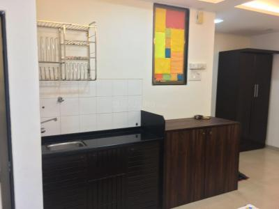 Kitchen Image of PG 6768780 Bandra West in Bandra West