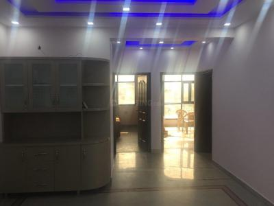 Gallery Cover Image of 720 Sq.ft 2 BHK Independent Floor for buy in Sector 19 Dwarka for 8500000