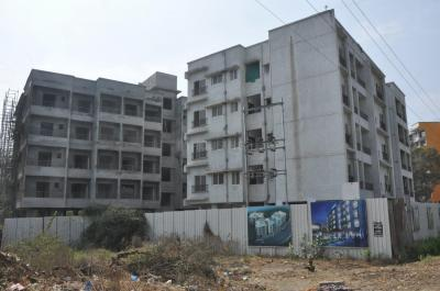 Gallery Cover Image of 730 Sq.ft 1 BHK Apartment for buy in Karjat for 2644000