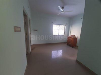 Gallery Cover Image of 700 Sq.ft 1 BHK Apartment for rent in Mahadevapura for 12000