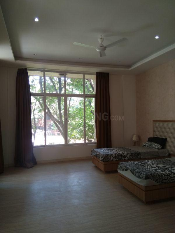 Bedroom Image of 5000 Sq.ft 7 BHK Independent House for buy in Vashi for 120000000