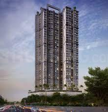 Gallery Cover Image of 600 Sq.ft 1 BHK Apartment for buy in Paradigm Antalya, Jogeshwari West for 7100000