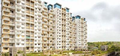 Gallery Cover Image of 1255 Sq.ft 2 BHK Apartment for buy in Kumar Hill View Residency, Kothrud for 12700000
