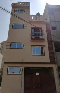 Gallery Cover Image of 750 Sq.ft 2 BHK Independent House for rent in Kothanur for 12500