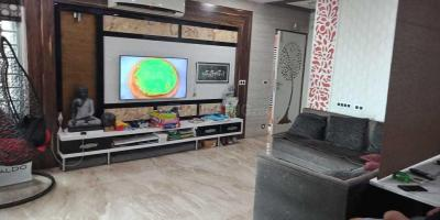 Gallery Cover Image of 1900 Sq.ft 3 BHK Apartment for buy in Thaltej for 14000000