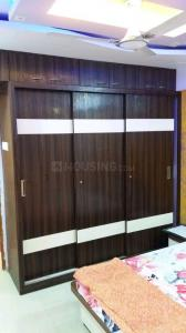 Gallery Cover Image of 700 Sq.ft 1 BHK Apartment for rent in Kharghar for 18000