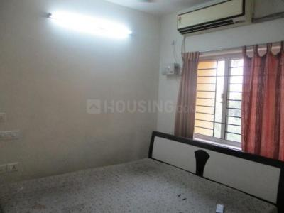 Bedroom Image of 915 Sq.ft 2 BHK Apartment for rent in Tambaram for 15000