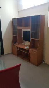 Gallery Cover Image of 650 Sq.ft 1 BHK Apartment for rent in Anmol Basera , Kharghar for 20000