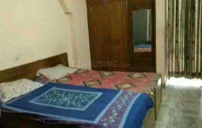 Bedroom Image of PG 4271150 Karol Bagh in Karol Bagh