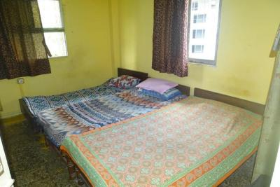 Bedroom Image of Pretty Paying Guest in Andheri West