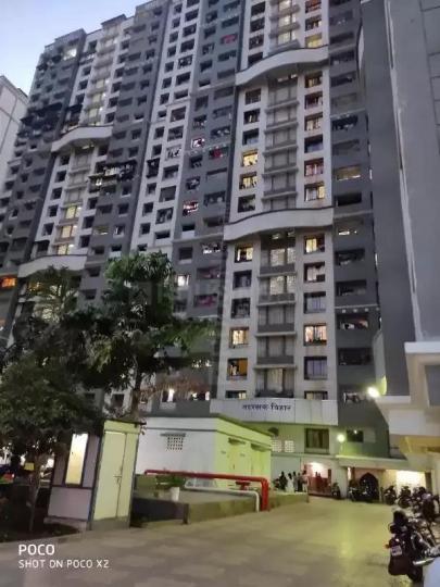 भांडूप वेस्ट में पीजी किंग में बिल्डिंग की तस्वीर