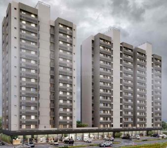 Gallery Cover Image of 1205 Sq.ft 3 BHK Apartment for buy in Ghuma for 4700000