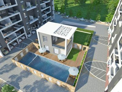 Gallery Cover Image of 1500 Sq.ft 3 BHK Apartment for rent in Mohammed Wadi for 18000