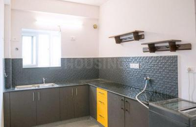Kitchen Image of 203 Pushpanjali Reddy in KPC Layout